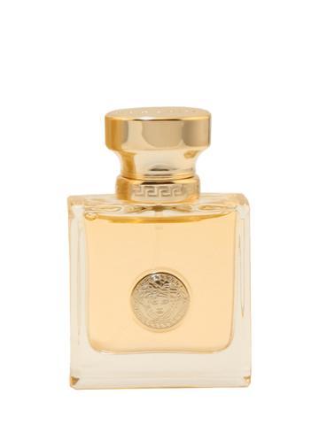 Versace Fragrance Versace Pour Femme Eau De Parfum Spray (1 Oz)