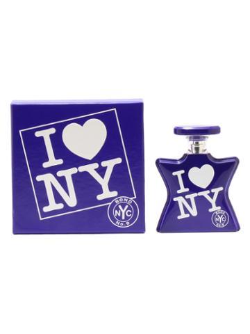 Bond No. 9 Fragrance Ladies I Love New York Holidays - Eau De Parfum Spray (unisex) (3.4 Oz)