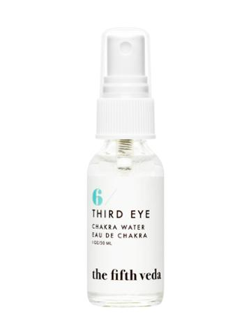 The Fifth Veda Chakra Water 6 Third Eye (1 Oz)