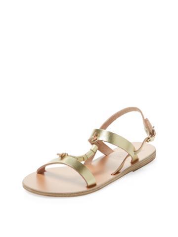 Ancient Greek Sandals Doriki Sandal