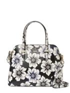 Kate Spade New York Cedar Street Maise Floral Medium Satchel