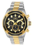 Invicta Aviator Chronograph Stainless Steel Watch, 48mm