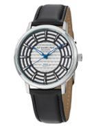 Stuhrling Original Stainless Steel Water Resistant Watch