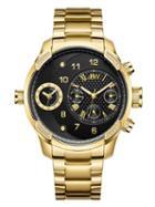 Jbw Water Resistant G3 Watch, 46mm