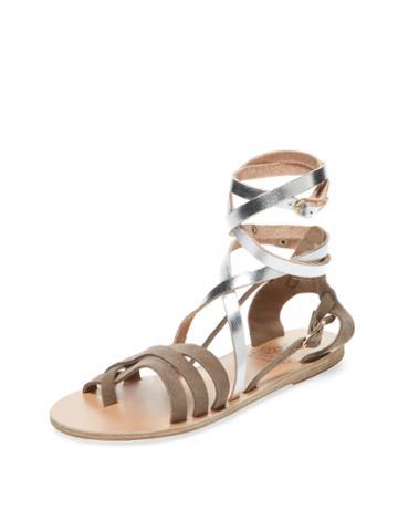 Ancient Greek Sandals Satira Sandal