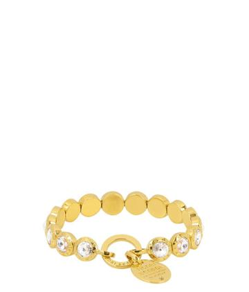 Henri Bendel Influencer Glam Stretch Bracelet