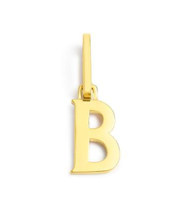 Henri Bendel Influencer Letter B Charm