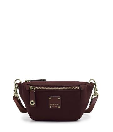 Henri Bendel Jetsetter Belt Bag