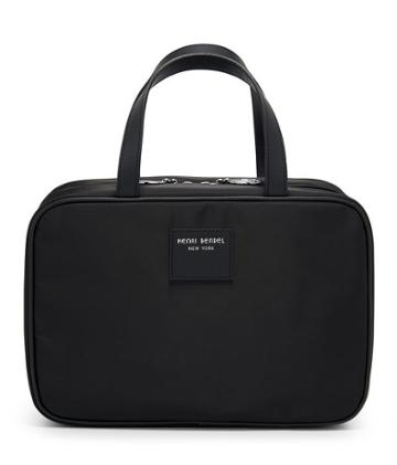 Henri Bendel Large Hanging Weekender Bag