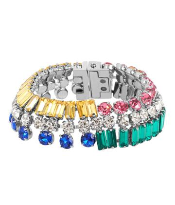 Henri Bendel Duchess Statement Bracelet