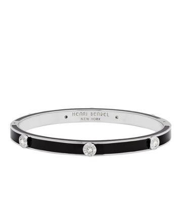 Henri Bendel Miss Enamel Bangle