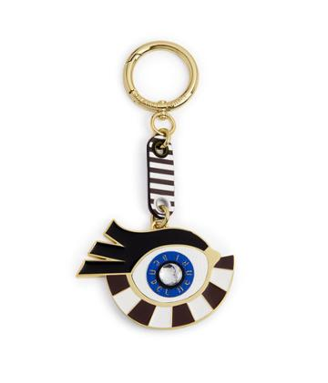 Henri Bendel Eye Spy Bag Charm