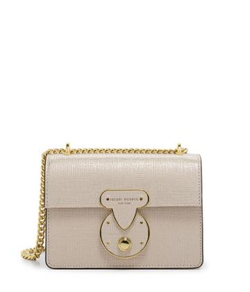 Henri Bendel Warren Street Micro Crossbody Bag