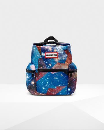 Original Top Clip Space Camo Mini Backpack