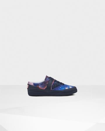 Men's Original Space Camo Canvas Sneakers