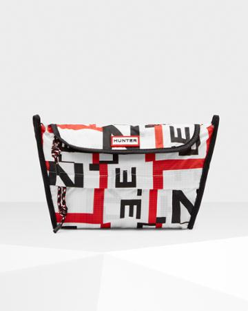 Original Exploded Logo Belt Bag