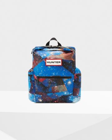 Original Top Clip Space Camo Backpack