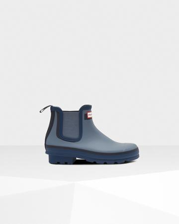 Men's Original Shadow Print Chelsea Boots