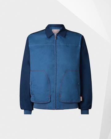 Men's Original Garden Bomber Jacket