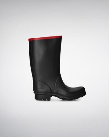 Argyll Short Boots
