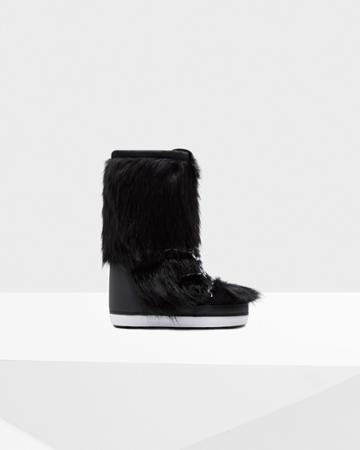 Women's Original Faux Fur Snow Boots