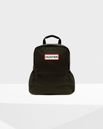 Original Nylon Small Backpack