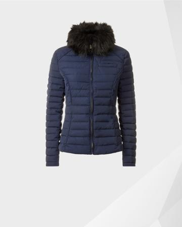 Women's Original Refined Fitted Down Jacket