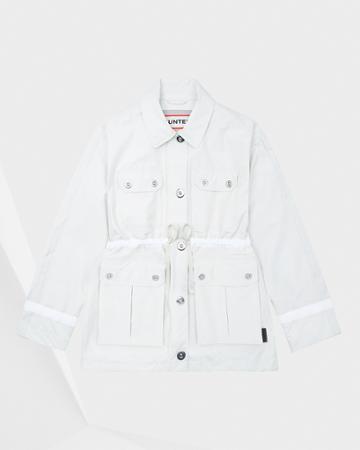 Women's Refined Garden Jacket
