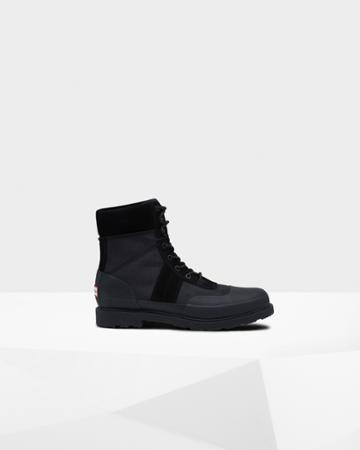 Men's Original Insulated Commando Boots
