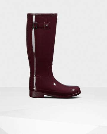 Women's Original Wide Fit Refined Tall Boots
