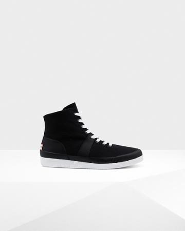 Men's Original Hi Canvas Sneakers