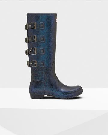 Women's Original Tall Mercury Starcloud Rain Boots