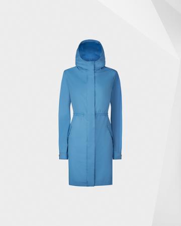 Women's Original Packable Drawstring Coat
