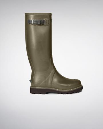 Men's Balmoral Sovereign Boots