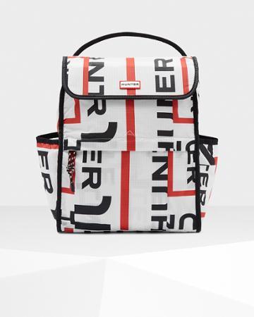 Original Exploded Logo Packable Backpack