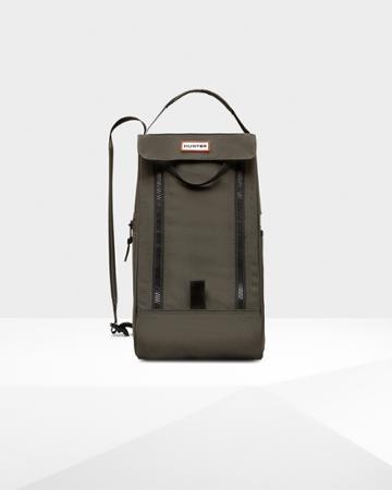 Original Short Boot Bag