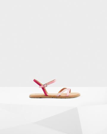 Women's Original Cross Front Sandals