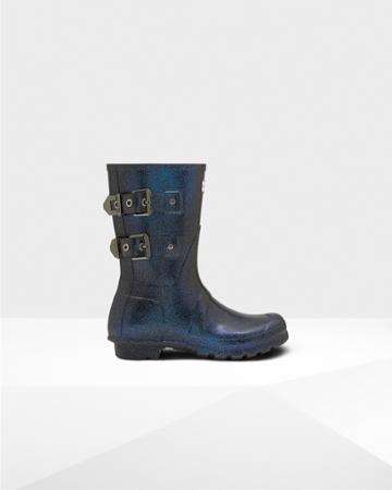 Women's Original Short Mercury Starcloud Rain Boots