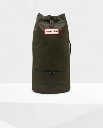 Original Nylon Duffle Bag