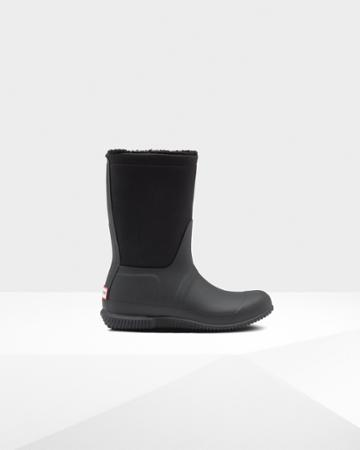 Women's Original Roll Top Sherpa Boots