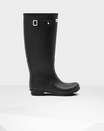Women's Original Tall Wide Leg Rain Boots