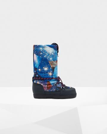 Women's Original Space Camo Snow Boots