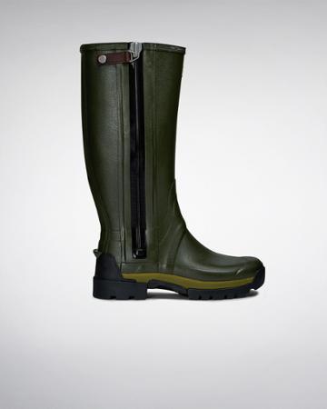 Men's Balmoral Technical Zip Boots