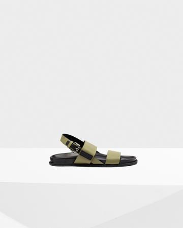 Men's Original Double Strap Leather Sandals