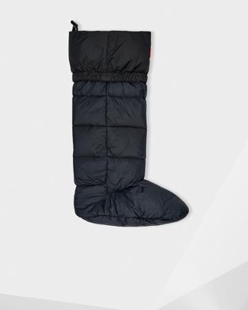Technical Down Boot Sock