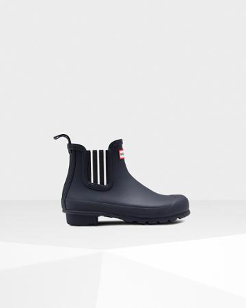 Women's Original Garden Stripe Chelsea Boots