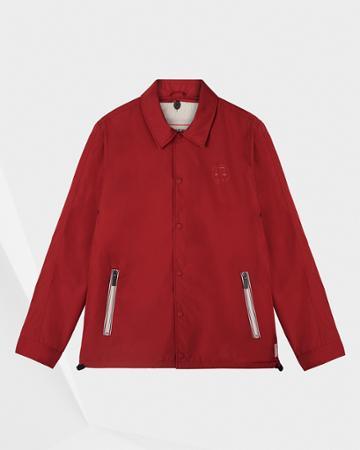 Men's Original Shell Jacket With Fleece Liner