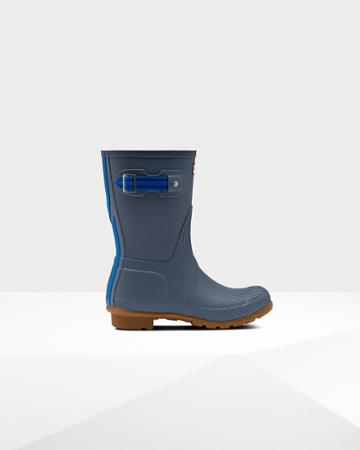 Women's Original Short Seaton Rain Boots