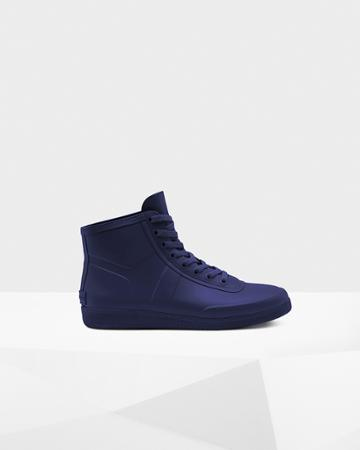 Men's Original Hi Rubber Sneakers