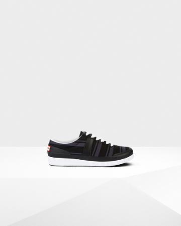 Men's Original Garden Stripe Lo Top Sneakers